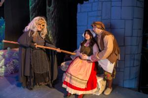 BWW Interviews: Part Two of Our Interview Series with the Cast of INTO THE WOODS