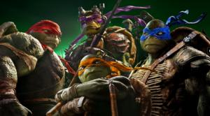 Review Roundup: TEENAGE MUTANT NINJA TURTLES Return to Fight Crime on the Big Screen