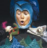 THE AMAZING NIGHT TIME ADVENTURE OF LITTLE HÄWELMANN Comes to Imagination Theater in November