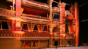 PHANTOM OF THE OPERA Stage to Be Destroyed