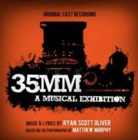 35MM: A MUSICAL EXHIBITION Cast Recording Now Available