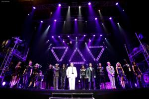 THE ILLUSIONISTS – WITNESS THE IMPOSSIBLE to Make Its North American Pre-Broadway Premiere