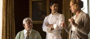 Om Puri to be Honored at Special Preview of THE HUNDRED-FOOT JOURNEY, 8/3
