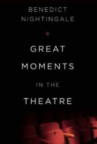 TCG-Books-Announces-GREAT-MOMENTS-IN-THE-THEATRE-Release-20010101