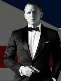 20th C FOX Home Entertainment Announces Fan 'Once in a Lifetime' JAMES BOND Experience