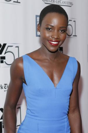 Lupita Nyong'o Among Presenters for 45th NAACP IMAGE AWARDS; Anthony Anderson to Host