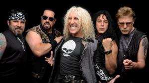 Twisted Sister to Perform on FOX & FRIENDS Summer Concert Series