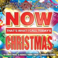 Bieber, Gaga, Coldplay, Underwood, Carey & More Set for NOW THAT'S WHAT I CALL CHRISTMAS Holiday Release 9/25