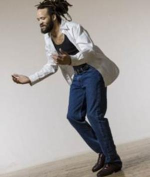 Savion Glover's SoLo iN TiME Set for WHBPAC, 8/29