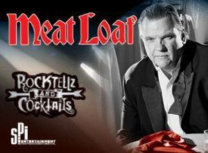 BWW Reviews: Rocktellz & Cocktails: Now It's A Meat Loaf Retrospective