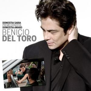 Benicio del Toro to Receive San Sebastian Festival's Donostia Award