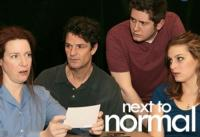 Deep Dish Theater Announces NEXT TO NORMAL Talkbacks