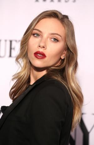 Scarlett Johansson in Negotiations to Join Coen Brothers' HAIL, CAESAR!