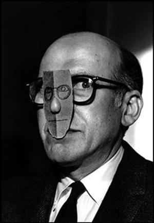 Art Institute of Chicago to Mark 100th Anniversary of Saul Steinberg's Birth, Celebrations Begin Today