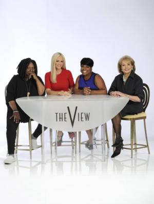 ABC's THE VIEW Hits 1-Year High in Total Viewers