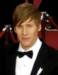 The 2012 Emery Awards to Honor Dustin Lance Black, Time Warner