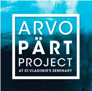 The Arvo Pärt Project Performs Series of Shows in NYC & D.C., Now thru 6/2