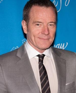 Tony Award-winner Bryan Cranston Talks BREAKING BAD, ALL THE WAY, & More