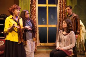 Barter Theatre Stages THE GHOST IN THE MEADOW, Beg. Tonight
