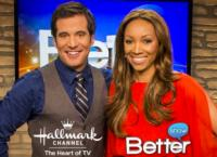 THE BETTER SHOW Coming to Hallmark Channel's Lifestyle Programming