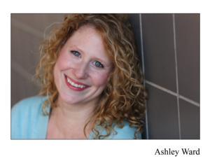 BWW Blog: Meet Ashley Ward of Off-Broadway's 50 SHADES! THE MUSICAL - Tech Week Tango