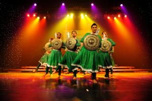 BWW Previews: 'Mystic India: The World Tour' at NJPac 3/8