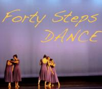Forty Steps Dance to Celebrate 20th Year of Existence in Nahant, 3/16