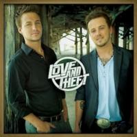 Love and Theft to Join Tim McGraw on 2013 Tour