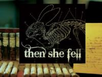THEN SHE FELL, Immersive Theater Experience, to be Presented at Former Hospital, 10/3-11