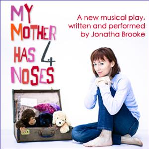 MY MOTHER HAS 4 NOSES Announces New York Premiere at The Duke, 2/20 - 5/4
