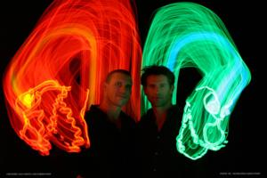 DINO-LIGHT to Play Colonial Theatre, 2/21
