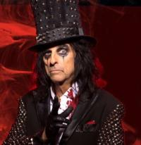 Alice Cooper & More to Set Sail on SHIP OF FEAR Halloween Horror Cruise