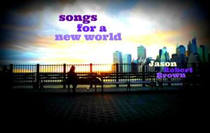 NightBlue Theater to Present Jason Robert Brown's SONGS FOR A NEW WORLD, 3/7-30