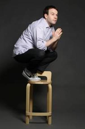 Mike Birbiglia to Play Omaha's Holland Performing Arts Center, 5/15