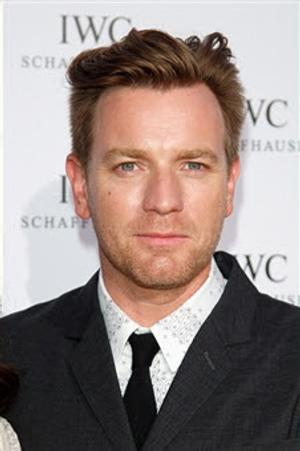 Ewan McGregor to Play Dual Role in Rodrigo Garcia's LAST DAYS IN THE DESERT
