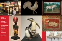 Antiques at the Armory Hosts Most Diverse Show of Antiques Week in NYC, 1/25-27