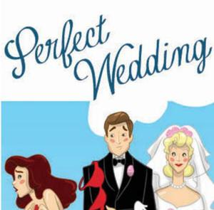 JPAS to Present PERFECT WEDDING, 3/7-4/6