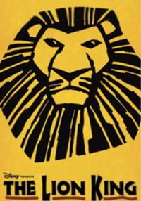 THE LION KING Comes to Austin, Now thru 2/10