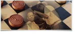BWW Reviews: CEREMONIES IN DARK OLD MEN Introduces Black History Month 2014 at Karamu