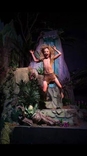 BWW Reviews: TARZAN Dazzles at the Woodlawn