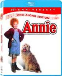 ANNIE Film Gets October 2 Blu-ray Release