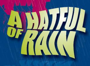Berkshire Theatre Group to Present A HATFUL OF RAIN, 8/13-30