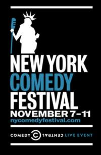 NY Comedy Festival Adds THE BEN STILLER SHOW Reunion, Denis Leary and More to Lineup