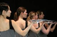 MorrisonDance Celebrates 15th Season, 5/4, at PlayhouseSquare