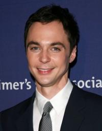 Jim Parsons Among 2012 Emmy Award Presenters