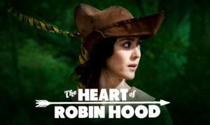 ART Presents Jan 2014 ASL, Audio Described Performances of THE HEART OF ROBIN HOOD