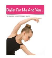 Parents Become the Ballet Teacher with New iBook Series