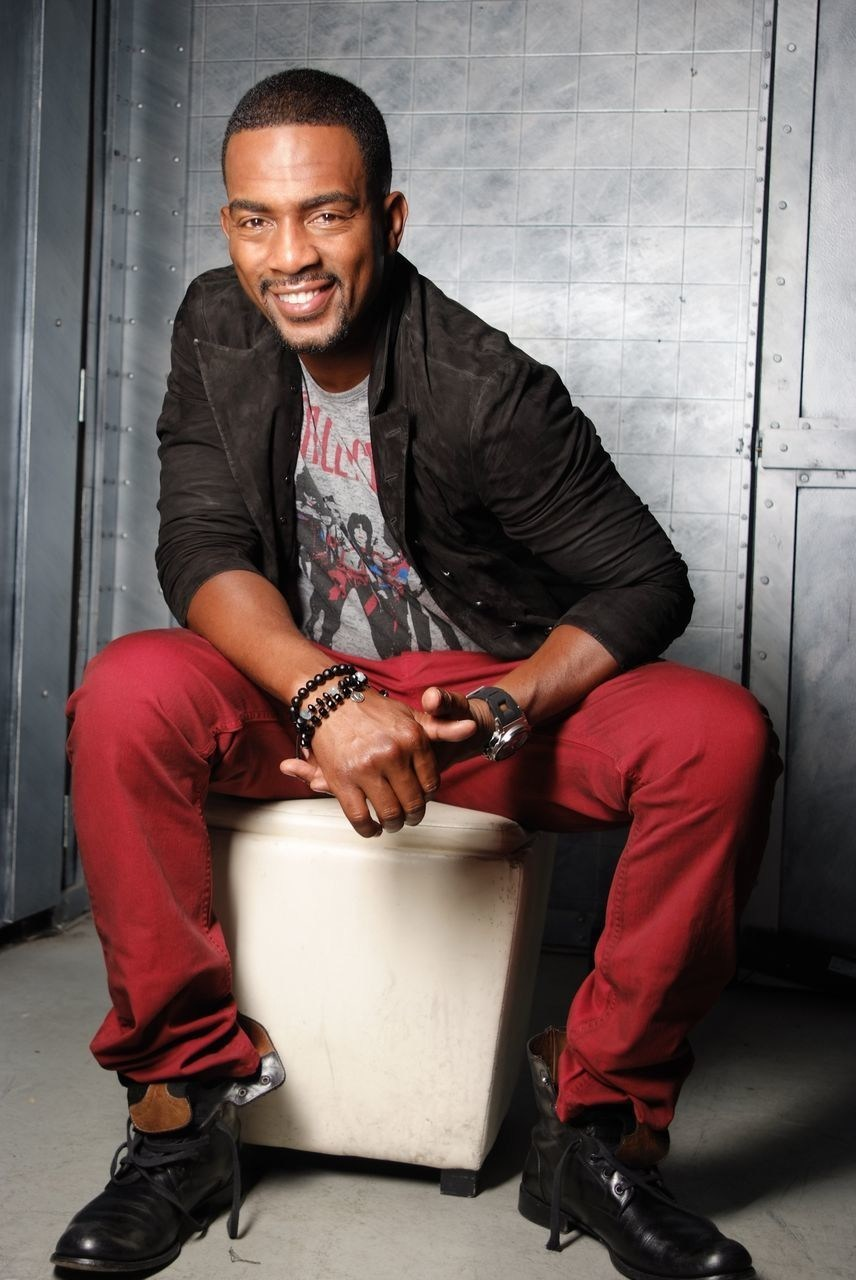 Bill Bellamy Named New Host of TV Game Show LET'S ASK AMERICA