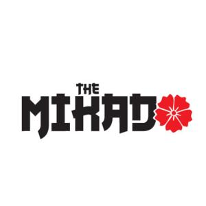 Seattle Opera and Seattle Public Theater's Youth Program to Present THE MIKADO, 8/1-3