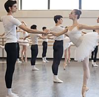 The School of American Ballet Announces 2013 WINTER BALL, 3/11